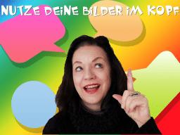 Webinar in der OnlineUniversity24 mit Beatrice Fischer-Stracke: Wie deine Bilder im Kopf zum Erfolg im Außen führen