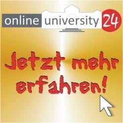 Expertin bei Online University24